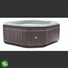 Netspa Silver (5 PERSOONS) opblaasbare jacuzzi